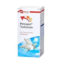 Dr. Wolz Zell Petogen Turbocon flüssig,250ml 0.25 l - 4021901867314