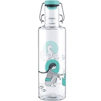 Soulproducts Soulbottle - Hüterin der Quelle 0.6L Trinkflasche 1.0 st - 4260364831450