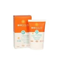 Biosolis Sonnenmilch - Kids SPF50+ 50ml Sonnenmilch 50.0 ml - 5425001842223