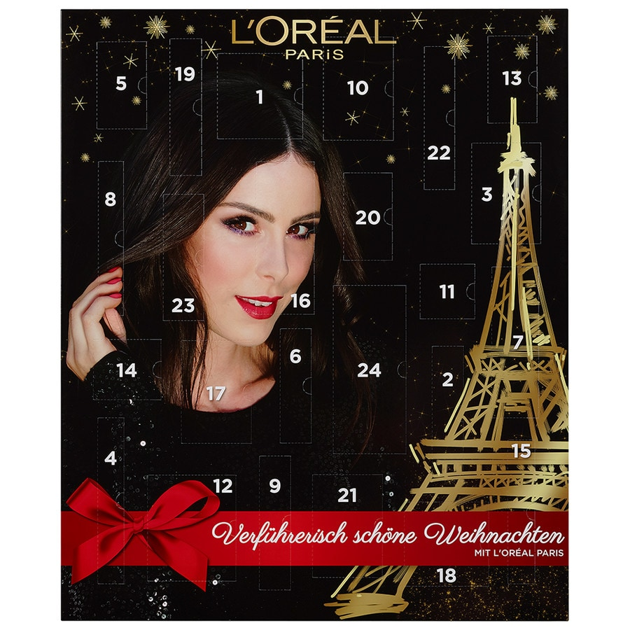 L´Oréal Paris Eyeliner / Kajal L'Oréal Paris Adventskalender PRODUCT