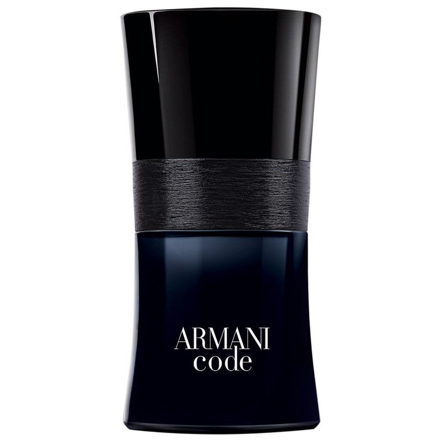Giorgio Armani Code Homme Eau de Toilette (EdT) online kaufen bei ...