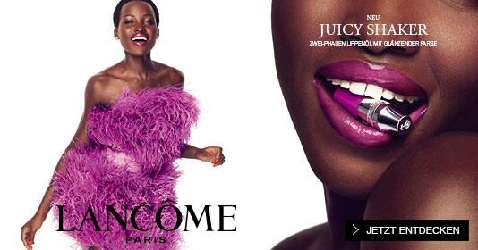 Lancôme Juicy Shaker