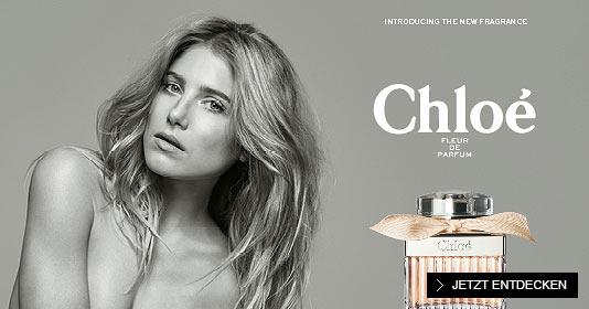 Chloe Promotion