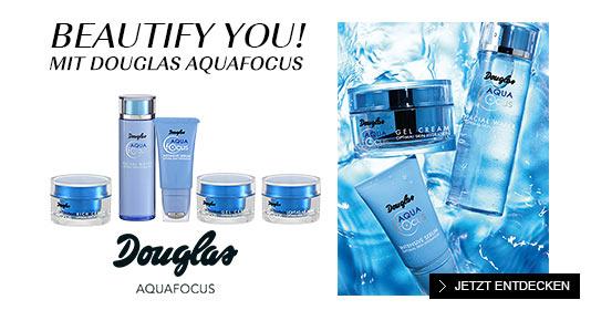 Douglas Aquafocus