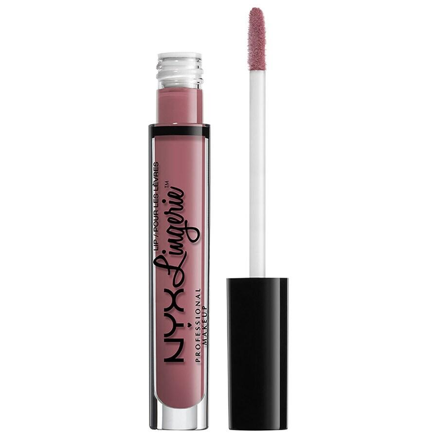 NYX Professional Makeup Rtěnka Lip Lingerie PRODUCT
