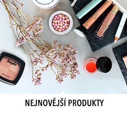 Nejnovější produkty