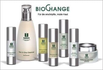 BioChange - Skin Care