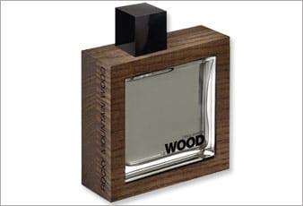 Rocky Mountain Wood