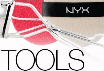 Makeup Werkzeuge