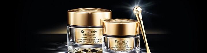 Re-Nutriv Make-up