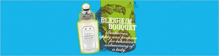 Blenheim Bouquet
