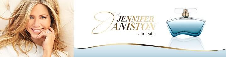 J by Jennifer Aniston