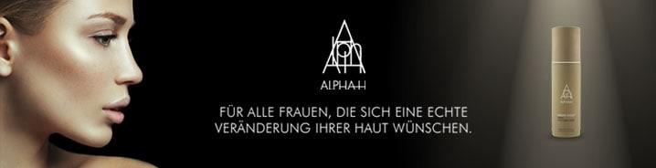 Alpha-H