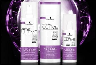 Biotin Volume