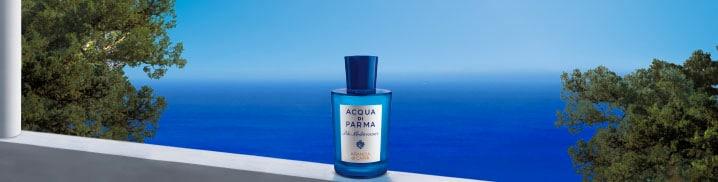 Blu Mediterraneo Arancia di Capri