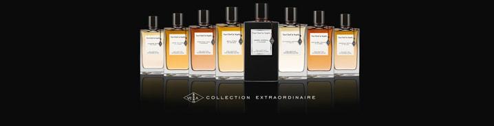 Collection Extraordinaire