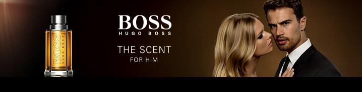 Boss Black Herrendüfte