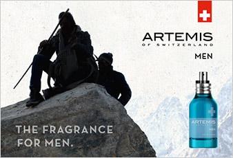Men The Fragrance