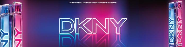 DKNY Men Summer