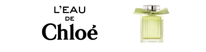 L'Eau de Chloé