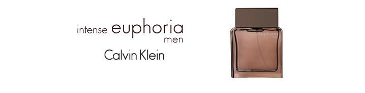 Euphoria Men Intense
