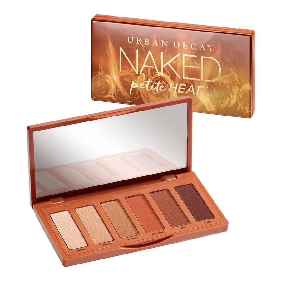 Urban Decay Lidschatten Naked Petite Heat PRODUCT