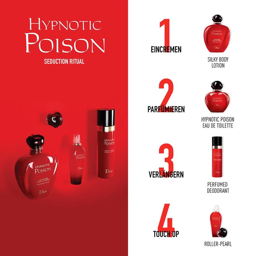 Dior Poison Hypnotic Poison Eau De Toilette Edt Online Kaufen Bei