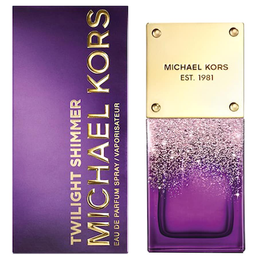 55daa9522c6ab Michael Kors Damendüfte Twilight Shimmer Eau de Parfum (EdP) online ...