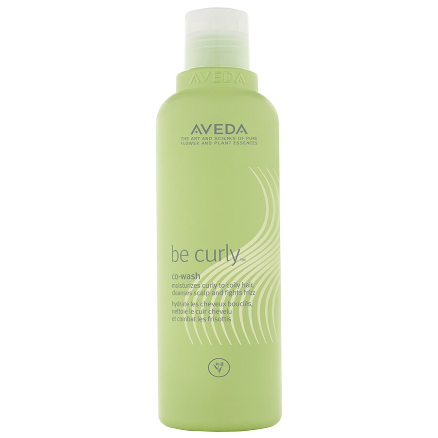 Aveda Be Curly Co Wash Shampoo Haarshampoo Online Kaufen Bei Douglasde
