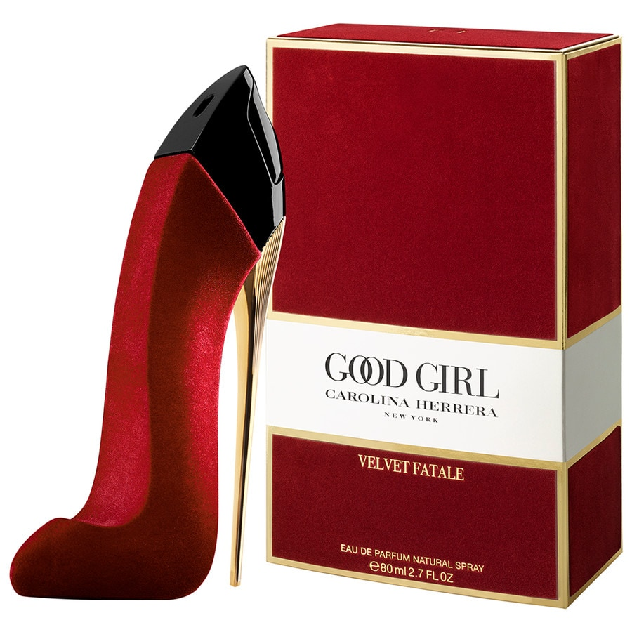 Carolina Herrera Good Girl X-Mas Collector Eau de Parfum (EdP ...