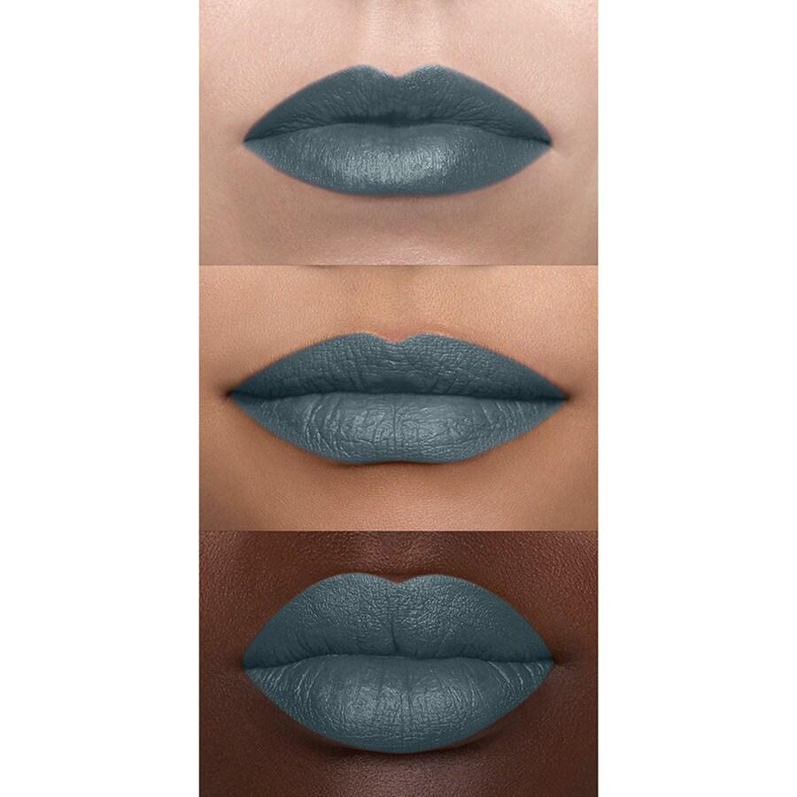 Nyx Professional Makeup Suede Matte Lipstick Girl Lippenstift Jill Beauty Lip 11 Flawless Maroon Online Kaufen Bei