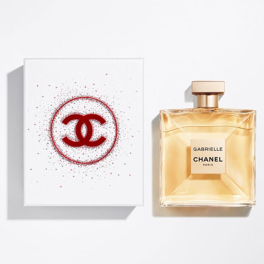 Chanel Gabrielle Chanel Eau De Parfum Edp Online Kaufen Bei Douglasde