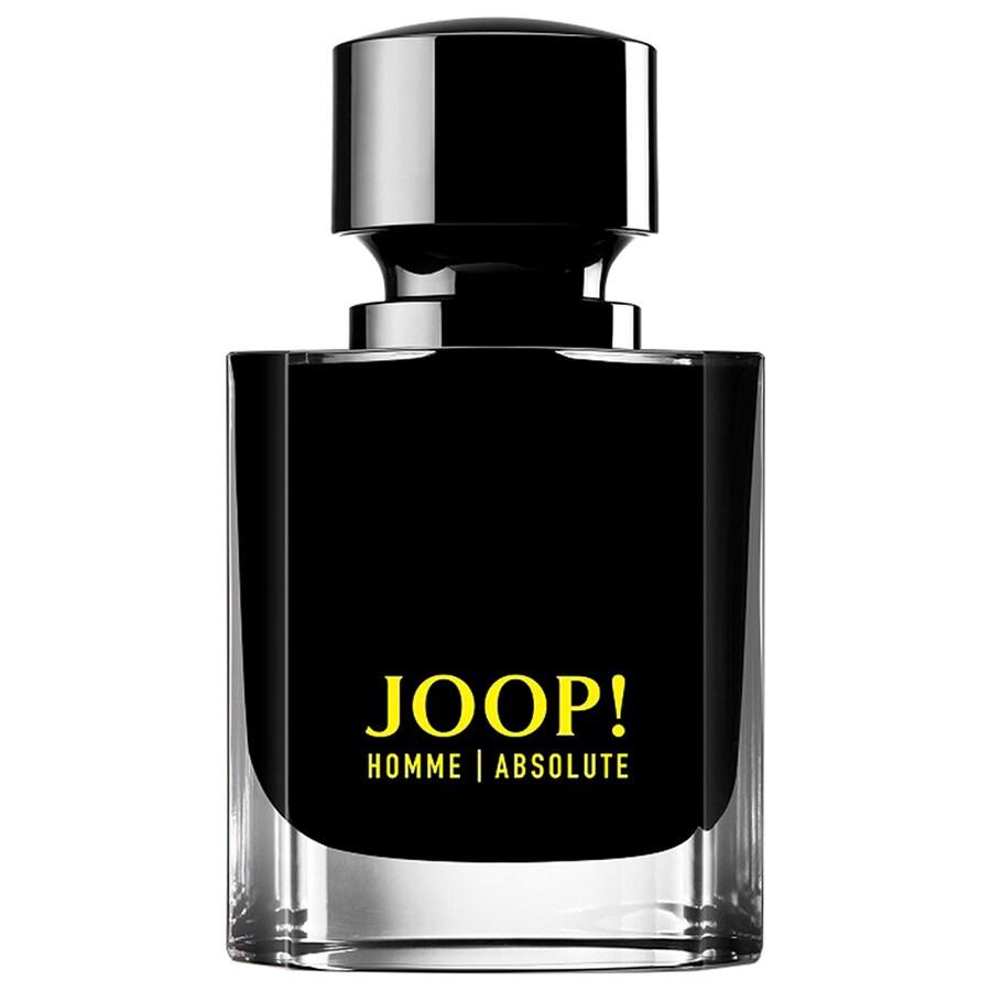 großer rabatt von 2019 Qualitätsprodukte neu billig JOOP! JOOP! Homme Absolute Eau de Parfum (EdP) online kaufen ...