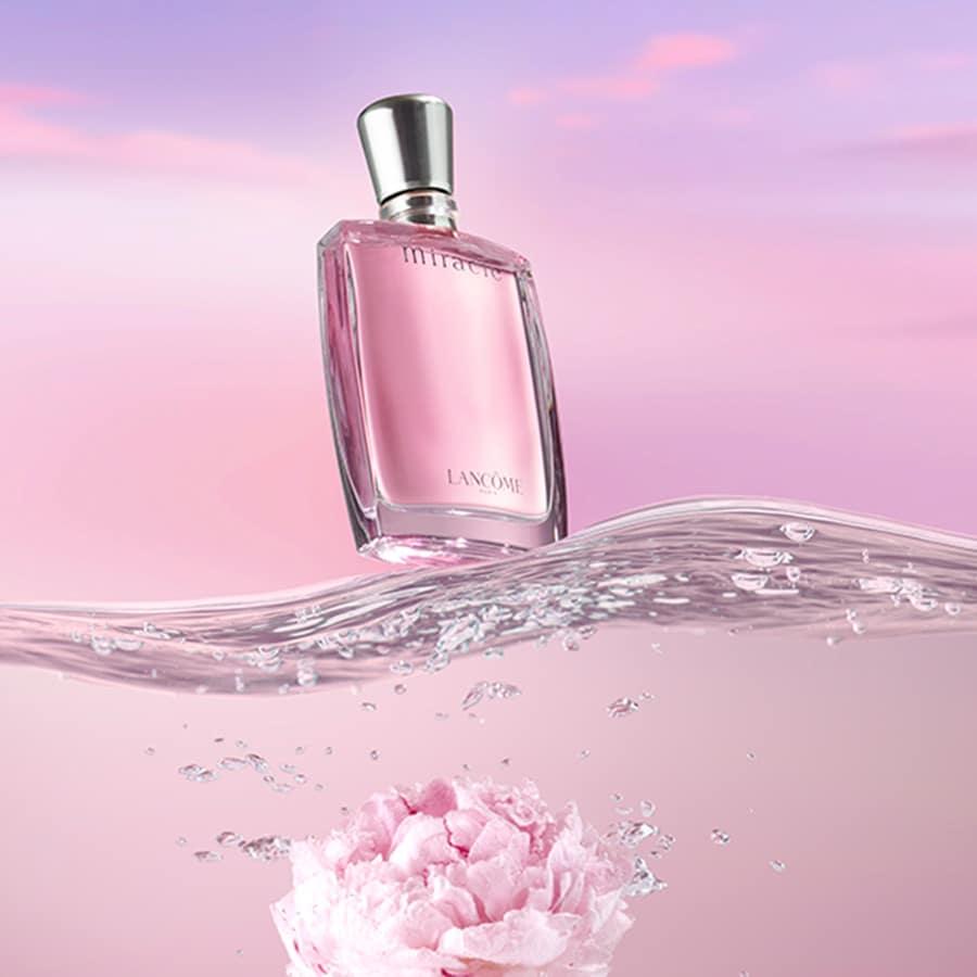 LANCÔME Miracle Eau de Parfum Duftset von Müller ansehen!