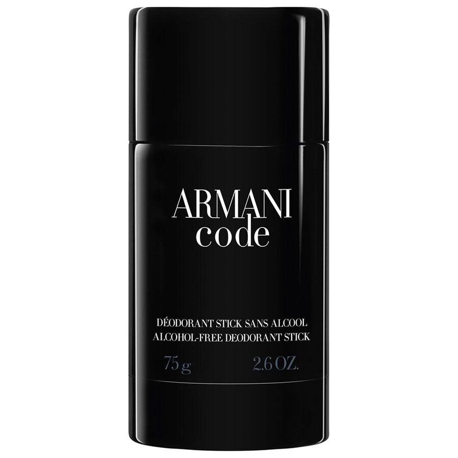 f7cb9da9e58dd Giorgio Armani Code Homme Deodorant Stift online kaufen bei douglas.de