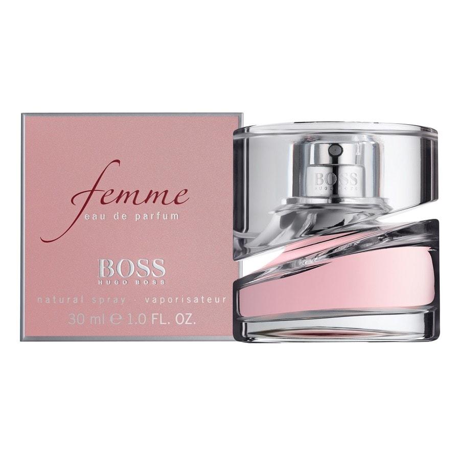 hugo boss femme by boss eau de parfum (edp) online kaufen bei douglas de  hugo boss femme by boss product