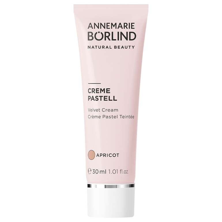 Creme Pastell Bb Cream Annemarie BÖrlind Beauty Secrets by Annemarie BÖrlind