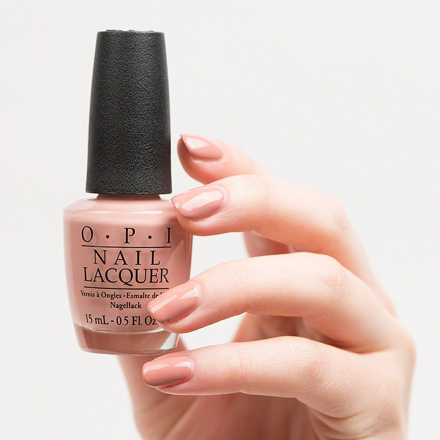 OPI Classics Creme Nagellack online kaufen bei Douglas.de