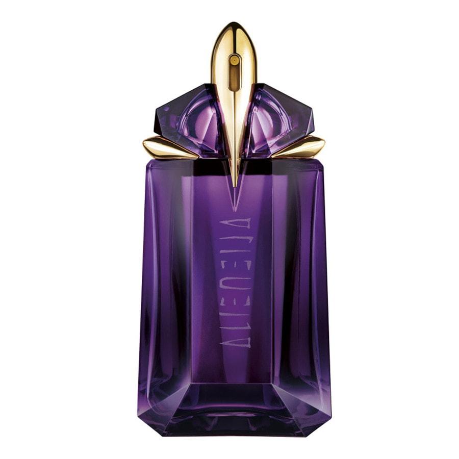 37977b0cc21f33 MUGLER Spray - nicht nachfüllbar Alien Eau de Parfum (EdP) online kaufen  bei douglas.de