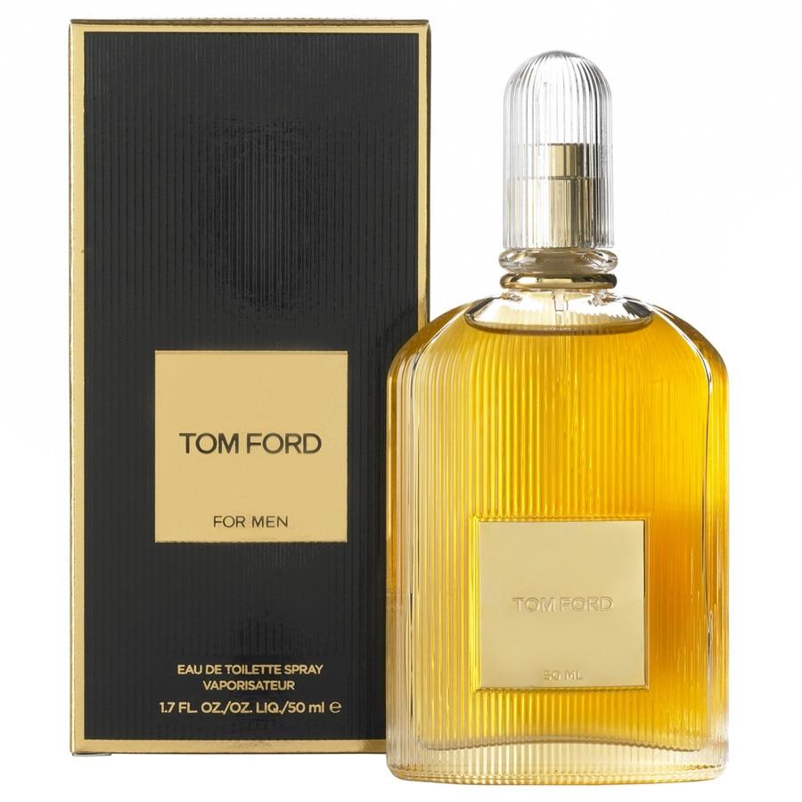 Tom Ford Herren Signature Düfte For Men Eau de Toilette (EdT) online ... 02eb13543dab