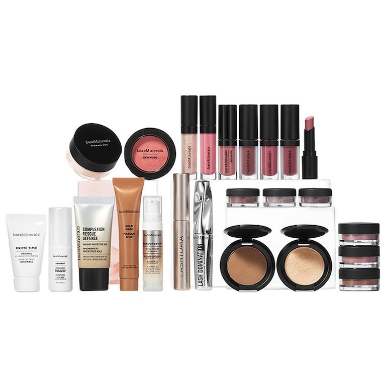 Pleasing 24 Days Of Clean Beauty Adventskalender 2019 Inzonedesignstudio Interior Chair Design Inzonedesignstudiocom