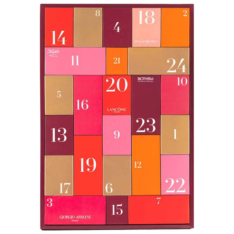 autumn shoes how to buy clearance prices Luxus Adventskalender 2019