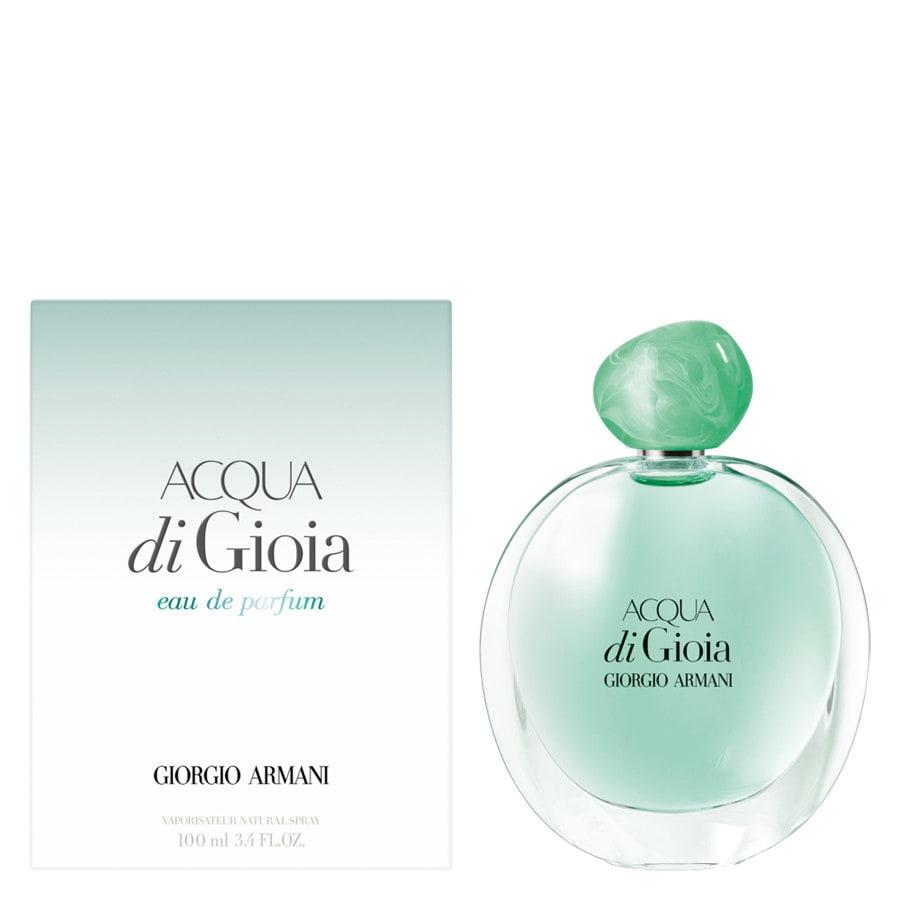 Giorgio Armani Acqua Di Gioia Eau De Parfum Online Kaufen Bei Douglasde