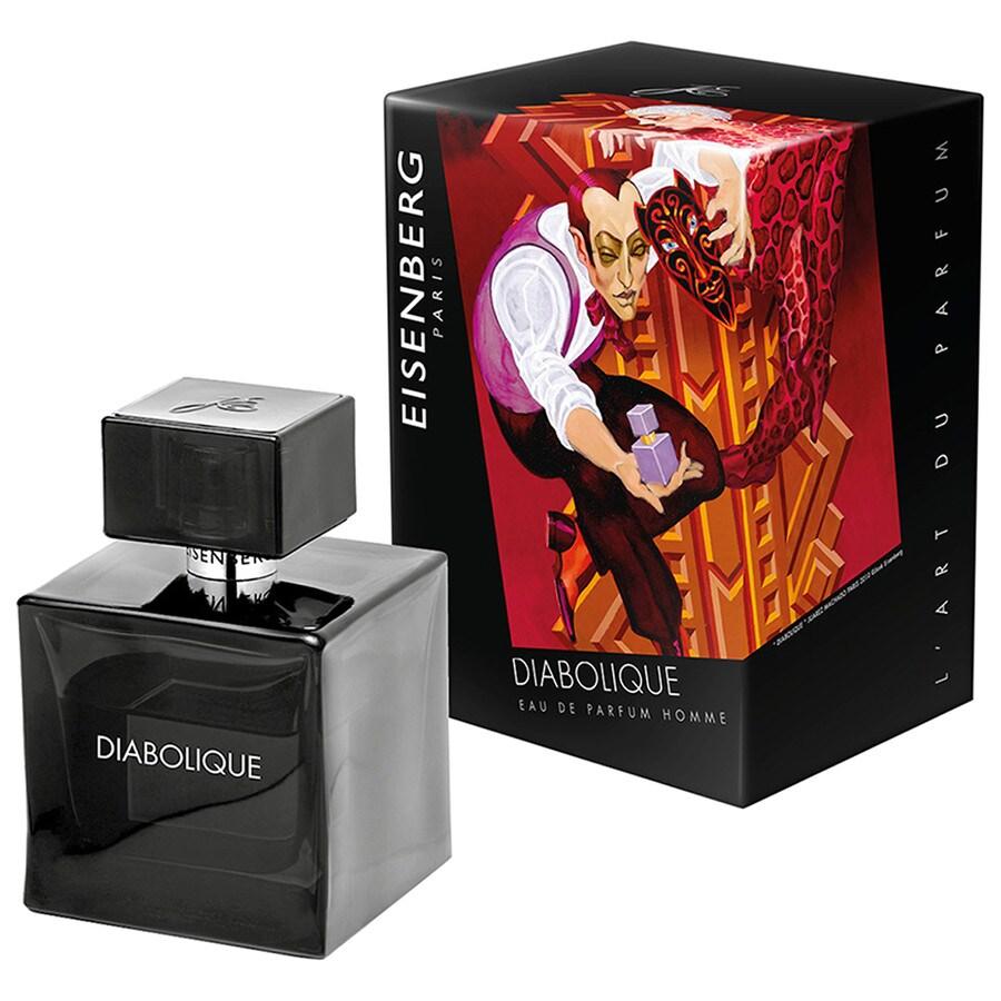 19f5ea116d2771 Eisenberg Diabolique L'Art du Parfum – Men Eau de Parfum (EdP ...