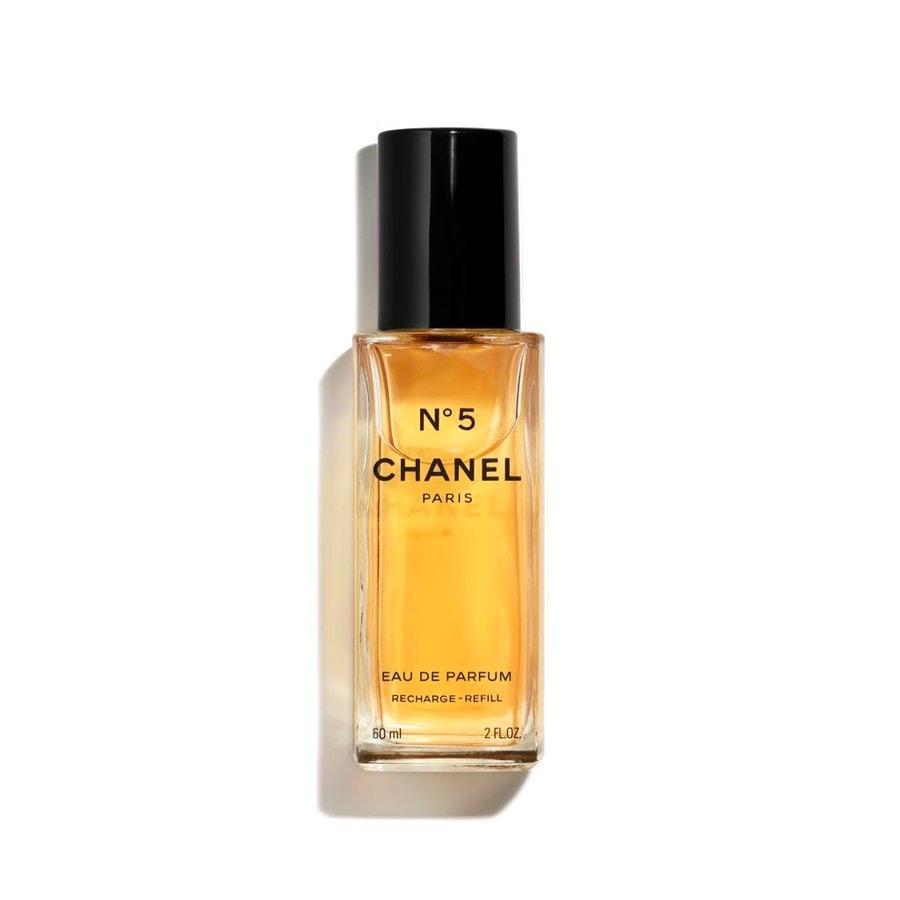 d05688d9a0d129 CHANEL N°5 NACHFÜLLUNG Eau de Parfum (EdP)