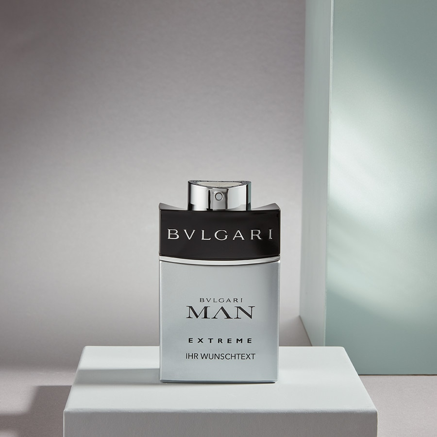 Bvlgari Man Extreme Eau De Toilette Edt Online Kaufen Bei Parfum For Men 100 Ml Product