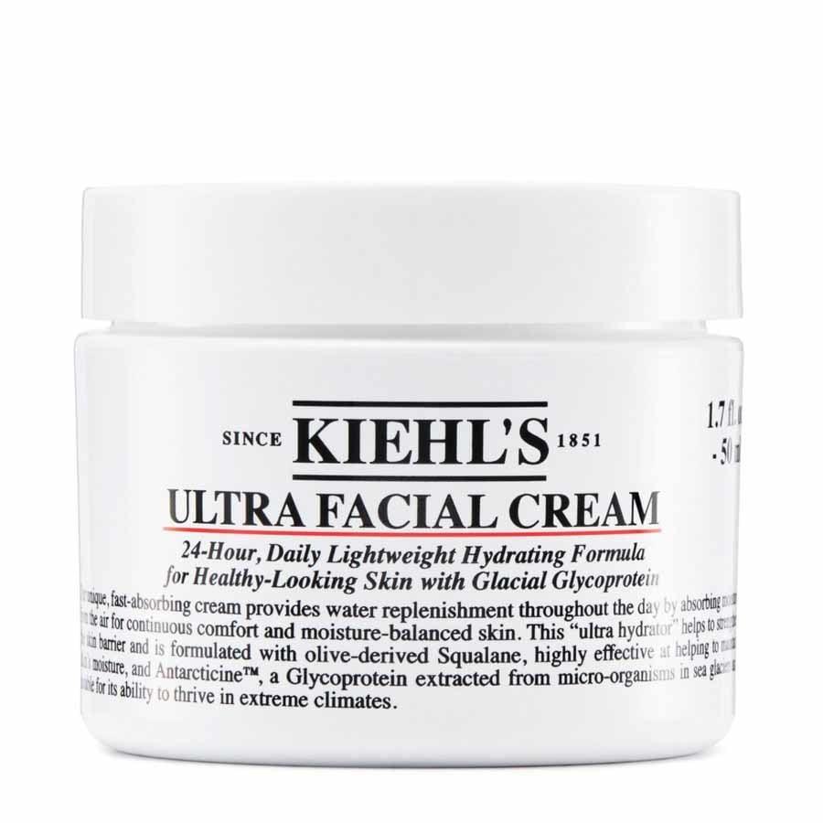 kiehl ultra facial cream