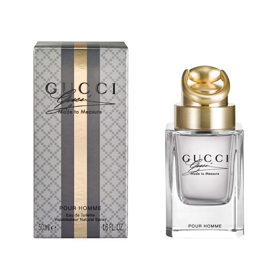 Gucci Gucci by Gucci Made to Measure Eau de Toilette (EdT) online ...