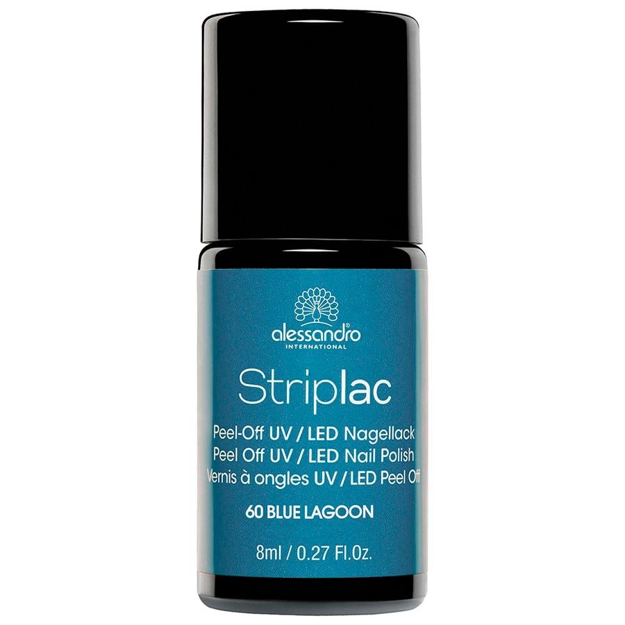 Alessandro Striplac UV Nagellack online kaufen bei Douglas.de