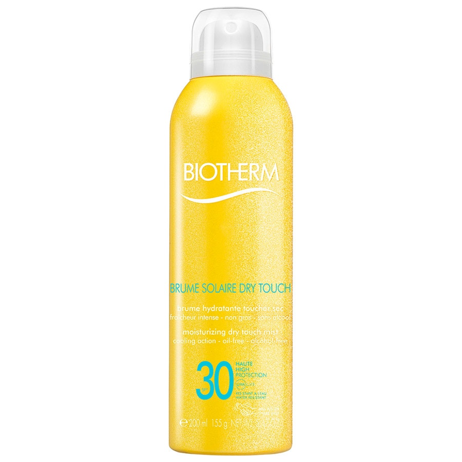 Solaire Brume Dry Touch SPF 30